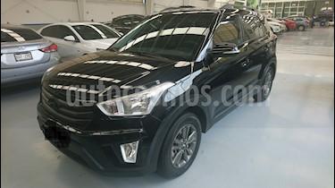 Foto Hyundai Creta GLS usado (2018) color Negro precio $230,000