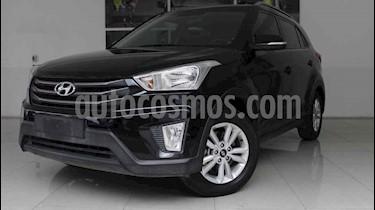 Foto venta Auto usado Hyundai Creta GLS (2018) color Negro precio $255,000