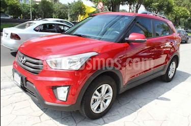 Foto venta Auto usado Hyundai Creta GLS (2018) color Rojo precio $269,000