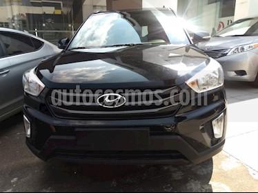Foto venta Auto usado Hyundai Creta GLS (2017) color Negro precio $235,000