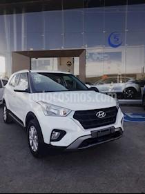 foto Hyundai Creta GLS usado (2019) color Blanco precio $290,000