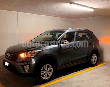 Hyundai Creta GLS usado (2018) color Gris precio $274,500