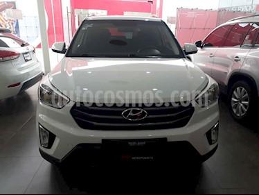 Foto venta Auto usado Hyundai Creta GLS (2018) color Blanco precio $264,000