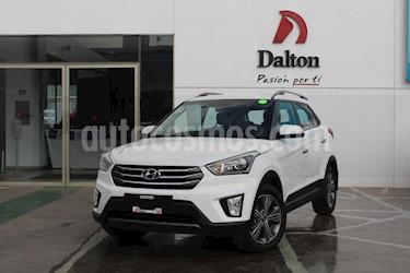 foto Hyundai Creta Limited Aut usado (2017) color Blanco precio $274,000