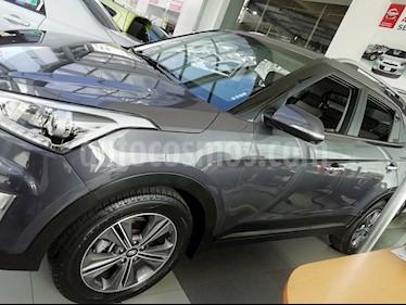 Foto venta Auto Seminuevo Hyundai Creta Limited Aut (2018) color Plata precio $330,000
