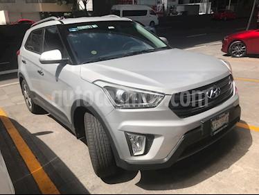 Foto venta Auto usado Hyundai Creta Limited Aut (2018) color Plata precio $330,000