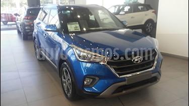 Foto venta Auto nuevo Hyundai Creta Limited Aut color Azul precio $397,600