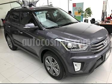 Foto venta Auto usado Hyundai Creta Limited Aut (2018) color Gris precio $330,000