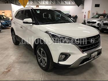 Foto Hyundai Creta Limited Aut usado (2019) color Blanco precio $345,000