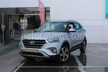 Foto Hyundai Creta Limited Aut usado (2019) color Plata precio $357,000