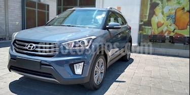 Foto venta Auto usado Hyundai Creta Limited Aut (2017) color Azul precio $270,000