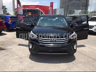 Foto venta Auto usado Hyundai Creta Limited Aut (2017) color Negro precio $285,000