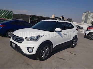 Foto venta Auto usado Hyundai Creta Limited Aut (2018) color Blanco precio $295,000