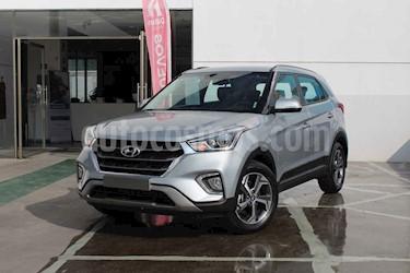 Foto venta Auto usado Hyundai Creta Limited Aut (2019) color Plata precio $349,000