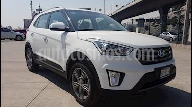 Foto venta Auto usado Hyundai Creta Limited Aut (2017) color Blanco precio $279,000