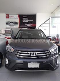 Foto venta Auto Seminuevo Hyundai Creta Limited Aut (2018) color Gris precio $330,000