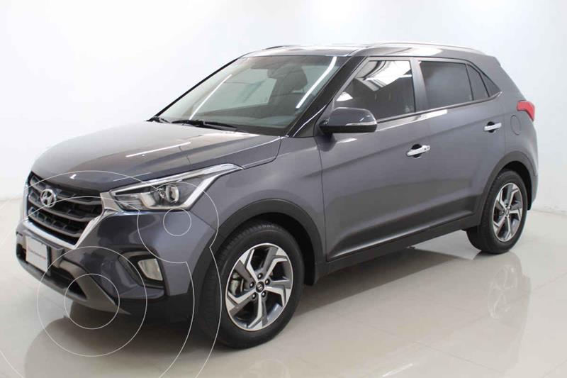 Foto Hyundai Creta GLS Premium Aut usado (2020) color Gris precio $359,000