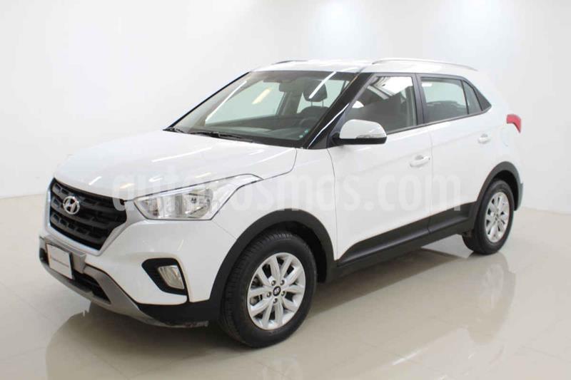 Foto Hyundai Creta GLS Aut usado (2020) color Blanco precio $309,000
