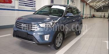 Hyundai Creta GLS Premium Aut usado (2018) color Azul precio $258,000