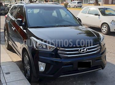 Hyundai Creta Limited Aut usado (2017) color Negro precio $240,000