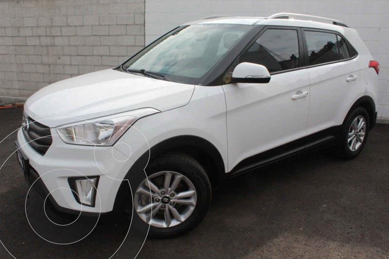 Foto Hyundai Creta GLS usado (2018) color Blanco precio $270,000