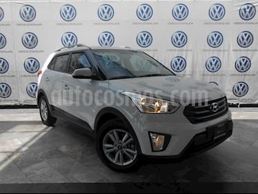 Hyundai Creta GLS usado (2018) color Blanco precio $269,000