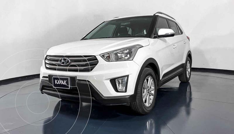 Foto Hyundai Creta GLS Aut usado (2018) color Blanco precio $239,999