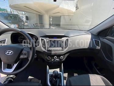 Hyundai Creta GLS usado (2020) color Negro precio $285,000