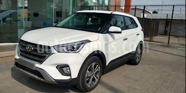 Hyundai Creta Limited Aut usado (2019) color Blanco precio $355,000