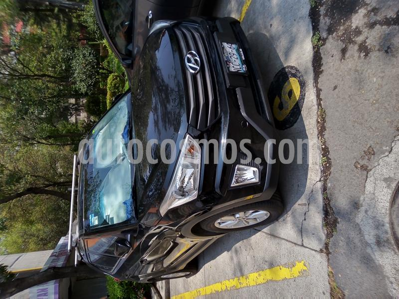 Hyundai Creta GLS Aut usado (2018) color Negro precio $269,700