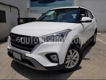 Hyundai Creta GLS usado (2019) color Blanco precio $275,000