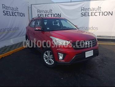Foto Hyundai Creta GLS Aut usado (2018) color Rojo precio $255,000