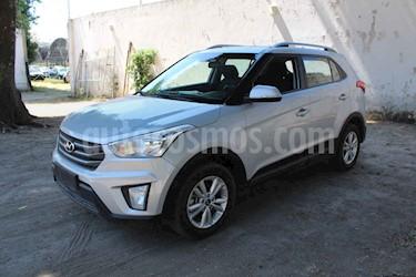 Hyundai Creta 4p GLS L4/1.6 Aut usado (2019) color Gris precio $245,000