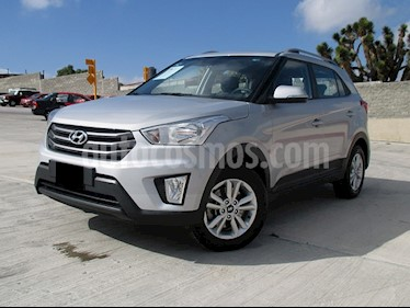 Foto Hyundai Creta GLS usado (2018) color Plata precio $268,000