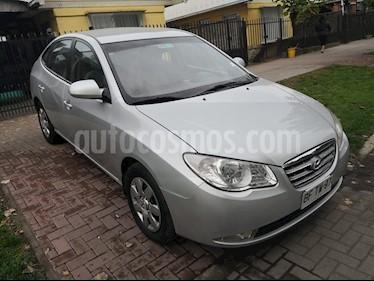 Foto venta Auto usado Hyundai Elantra 1.6 GLS  (2008) color Plata precio $3.900.000