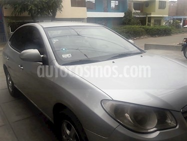 Foto venta Auto usado Hyundai Elantra  1.6L GL Full Aut (2011) color Plata precio u$s9,000