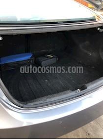 Hyundai Elantra 1.6L GLS Aut usado (2013) color Gris precio $5.700.000