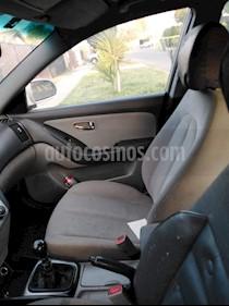 Hyundai Elantra GLS 1.6 Full  usado (2010) color Blanco precio $2.600.000