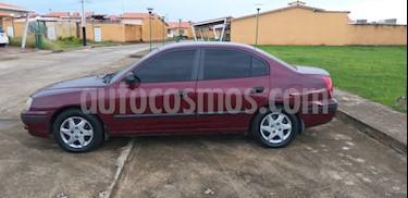 Hyundai Elantra GL 1.6L Aut usado (2010) color Rojo precio u$s2.800