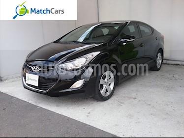 Foto venta Carro usado Hyundai Elantra GLS. 1800 cc (2018) color Negro precio $35.690.000