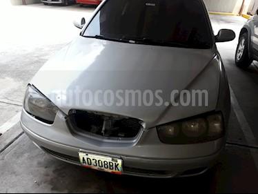 Foto venta carro usado Hyundai Elantra GLS 2.0L (2005) color Plata precio BoF1.200