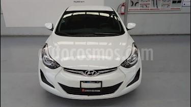 Foto venta Auto Seminuevo Hyundai Elantra GLS Aut (2015) color Blanco precio $169,000