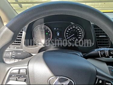 Foto venta Auto usado Hyundai Elantra GLS Aut (2016) color Blanco precio $225,000