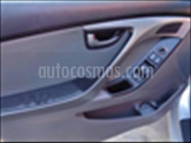 Foto venta Auto usado Hyundai Elantra GLS Aut (2016) color Plata precio $204,000