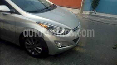 Foto venta Auto usado Hyundai Elantra GLS Premium Aut (2016) color Plata precio $207,000