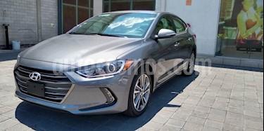 Foto venta Auto usado Hyundai Elantra Limited Aut (2018) color Gris precio $320,000