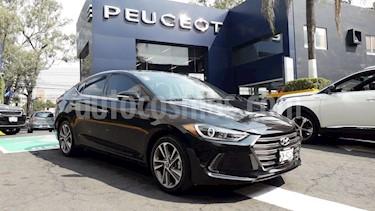 Foto venta Auto usado Hyundai Elantra Limited Aut (2017) color Negro precio $269,900