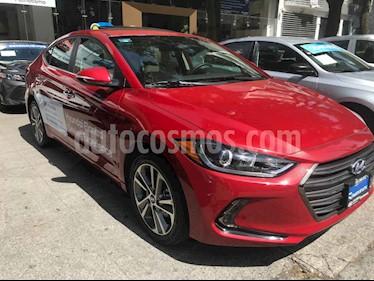 Foto venta Auto usado Hyundai Elantra Limited Tech Navi Aut (2018) color Rojo precio $335,255