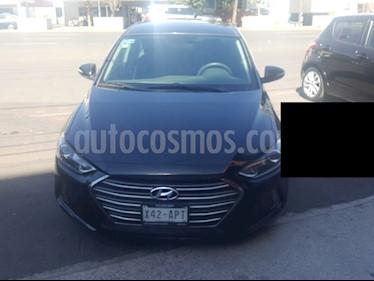 Foto Hyundai Elantra GLS Premium usado (2017) color Negro precio $225,000