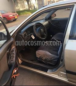 Hyundai Elantra New Elantra GLS 2.0 usado (2001) color Gris precio $11.000.000